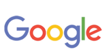 Dit is het logo van Google onder de link naar onze reviews